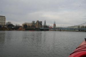 Kajaki Wroclaw Odra 31